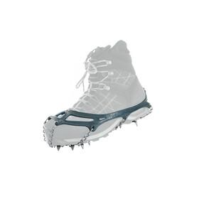 Snowline Spikes Chainsen Pro Grödel L blue
